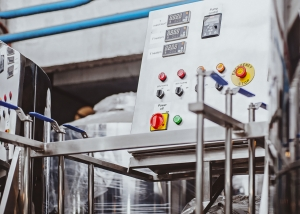 Brewhouse remote control for european customers